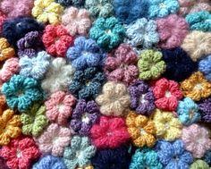 couverture fleur
