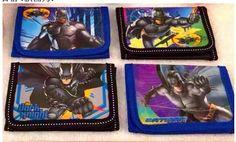 12 Stücke Super Hero Batman Geldbörse Nette Kinder Cartoon Brieftasche Beutel Beutel Kinder Kleinen Geldbeutel Party Geschenk //Price: $US $11.99 & FREE Shipping //     #cocktailkleider