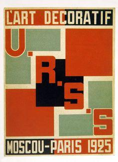 Graphisme russe sans les années 20 :: Editions du Chene ¥ 1987 ¥ Mikhaïl Anikst
