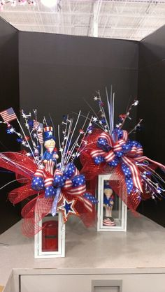 Lanterns light-up the Fourth of July….Robin Evans Lanterns light-up the Fourth of July…. Fourth Of July Decor, 4th Of July Celebration, 4th Of July Party, July 4th, 4th Of July Wreaths, Patriotic Crafts, Patriotic Party, July Crafts, Holiday Crafts