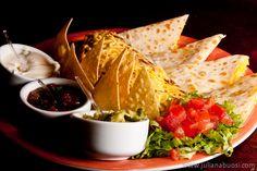Nachos, Taco e Tortilhas