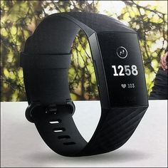 If you want to prevent pilferage of small high-tech items consider this Fitbit Photographic Hero Display Strategy. Not a single actual Fitbit is to be seen Merchandising Displays, Wrist Watches, Close Up, Pallet, Fitbit, Retail, Hero, Watches, Shed Base