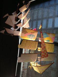 Kites by Haptic Lab