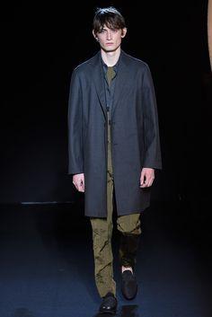 Wooyoungmi Spring 2016 Menswear Collection Photos - Vogue