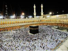 Masjid Al-haram, Medina Mosque, Pilgrimage To Mecca, Muslim Pray, Arab States, Mekkah, Muslim Family, Place Of Worship, Ramadan