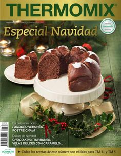Magazine Thermomix 74 by Montserrat Reyes - issuu Magazine Thermomix, Mini Cakes, Cupcake Cakes, Dessert Thermomix, Special Recipes, No Cook Meals, Mexican Food Recipes, Holiday Recipes, Tapas