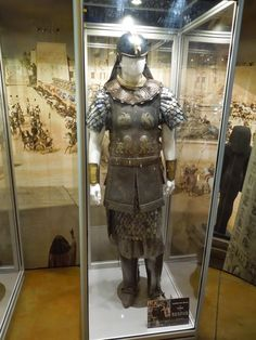 Christian Bale Exodus: Gods and Kings Moses movie costume