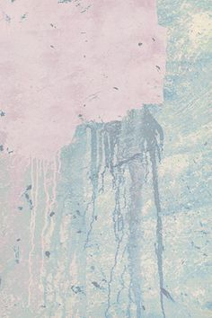 PINK ON BLUE - WALL TEXTURE