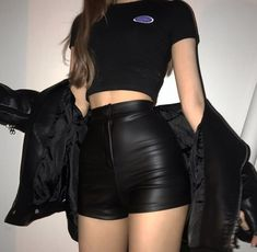 Fashion Grunge Outfits Products 63 Ideas For 2019 Grunge Style Outfits, Cute Casual Outfits, Mode Outfits, Girl Outfits, Summer Outfits, Fashion Outfits, Black Outfit Grunge, Black Outfits, Hipster Outfits