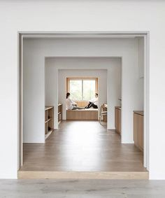 air studio's multiple-in-one spaces prototype complete residence in taiwan Sequence Photography, Good Environment, New Museum, Design Firms, Open Plan, Architectural Models, Architectural Drawings, Architecture Design, House Design