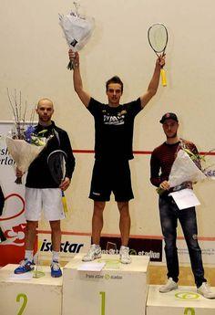 LJ Anjema wins his 9th National Title! :D