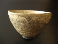 Thomas Riedinger - in my eyes his best chawan....an outstanding piece of beauty!