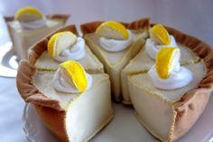 Lemon Cheese Cake Etsy