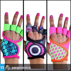 1. Caribbean Wave 2. Aztec 3. Pretty in Pink #workout#gloves#neon#aztec #fit #fitness #fitnessjourney#fitfam #motivation #fitspiration#fitspo#sweatissexy #buildingmuscles#burningfat#fitness #instafit #fitchicks #weights#lift#girlswholift #workinprogress#help#Workoutgloves #weightlifting #Liftinggloves #G_Loves