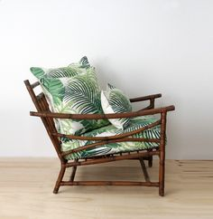 PARISAN COLLECTION   Rattan and Wicker Furniture Australia Cane Furniture, Bamboo Furniture, Reclaimed Furniture, Upcycled Furniture, Tropical Chairs, Tropical Decor, Outdoor Chair Cushions, Outdoor Chairs, Love Chair