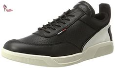 Tommy Hilfiger T2385yke 1a, Sneakers Basses Homme, Noir (Black 990), 43 EU - Chaussures tommy hilfiger (*Partner-Link)