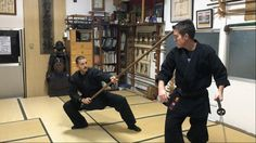 Kacem Zoughari teaching in Ishizuka Dōjō in Noda (Chiba Prefecture, Japan) - 9 Female Samurai, Japanese History, Chiba, Dojo, Japan Travel, Martial Arts, Ninja, France, Teaching