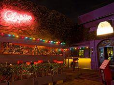 8 bares con terraza (o patio) y mucha onda - Planeta JOY