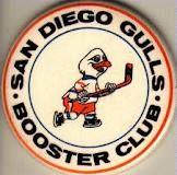 San Diego Gulls - Western Hockey League