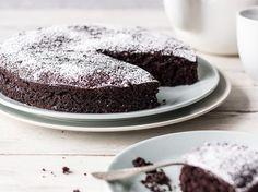Für spontanen Besuch: 18 schnelle Kuchen in 35 Minuten