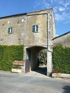 Domaine Chantageasse. France