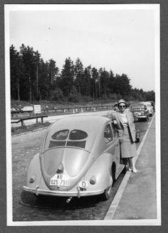 VW typ 11 C