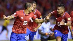 Panamá buscará romper el maleficio que le ha impedido ganarle a Costa Rica en una eliminatoria mundialista en los últimos 23 años y dar un paso en firme en sus aspiraciones a llegar al hexagonal final. Este duelo será este martes a las 8:30 pm. Nov 2015.