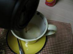 White chocolate mocha, White chocolate and Mocha on Pinterest