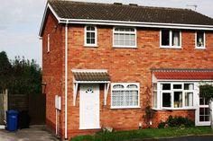 2 bedroom semi detached house to rent in Torside, Tamworth B77 - 30717668