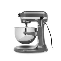 KitchenAid KP26M1X 6Qt Professional Metal Stand Mixer 10 Speed Artisan  Bowl Lift