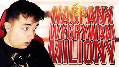 NAĆPANY WYGRYWA MILIONY - CSGODOUBLE
