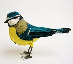 Les oiseaux rares d'Abigail Brown   Lovers of mint