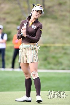 Note: I have no idea if or when the regular messageboard will be back. Hopefully people will find this one and start using it until we figure out how things shake out! The year& second Major is Girl Golf Outfit, Cute Golf Outfit, Girl Outfits, Girls Golf, Ladies Golf, Golf Theme, Golf Wear, Lpga, Golf Fashion