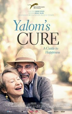 Directed by Sabine Gisiger. With Irvin D. Yalom, Marilyn Yalom. This cinematic feature documentary is more than a classic biography. Yalom takes the audience on an existential journey through the many layers of the human mind while he shares his fundamental insights and wisdom.