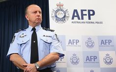 The AFP Will Face A Senate Hearing Over The Handling Of The Bali 9 Case - Pedestrian TV