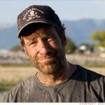 'Dirty Jobs' episode on Congress: Mike Rowe dishes and they're not going to like it