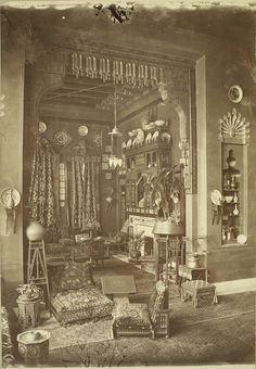 vintage everyday: Old Photos of Egypt before the 1920s
