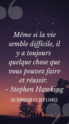 Positive Attitude, Positive Vibes, Key Health, Burn Out, Stephen Hawking, Heart Quotes, Self Confidence, Self Esteem, Ramadan
