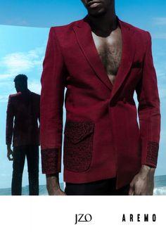 Aremo D/H'16 (Dry/Harmattan) Collection #Menswear #Trends #Tendencias #Moda Hombre