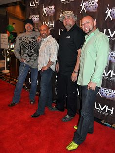 Counting Cars Photo credit: Stephen Thorburn http://www.lasvegasroundtheclock.com/images/stories/Jacqueline/03-20-13/Raiding_The_Rock_Vault/Raiding_The_Rock_Vault_LVH_Counting_Cars_21713.JPG
