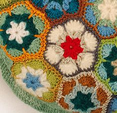 Gorgeous crochet works from South Africa:  www.moxycrochet.co.za