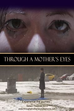 Through A Mother's Eyes - Christian Movie/Film on DVD. http://www.christianfilmdatabase.com/review/through-a-mothers-eyes/