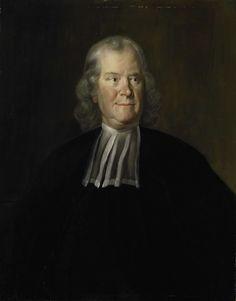 Cornelis Troost   Portrait of the Physician Herman Boerhaave, Professor at the University of Leiden, Cornelis Troost, 1735   Portret van Hermanus Boerhaave (1668-1738), geneeskundige, hoogleraar aan de universiteit te Leiden. Ten halven lijve, het gezicht naar rechts gewend.