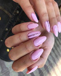 100+ Nails Art Ideas //  Pink Nails Fashion And Beauty Ideas