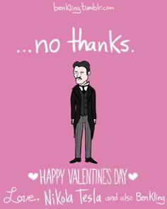 Ben Kling valentine