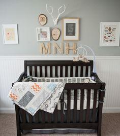 Boy nursery!