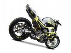 Yamaha Moto-Cage 6 (concept)