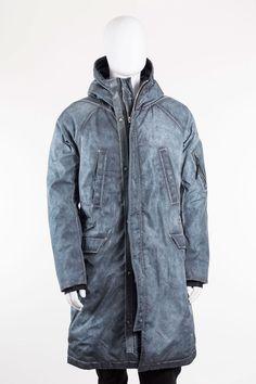 Frida Frankfurt high fashion store: coat blue Frankfurt, Mantel, High Fashion, Raincoat, Coats, Store, Clothing, Jackets, Blue