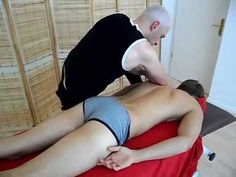 Vlad Cohen -Thai-Yoga-Körperarbeit