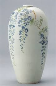 板谷波山 - Google 検索 Ceramic Pottery, Ceramic Art, Vase, China Painting, Art Object, Bottle Crafts, Asian Art, Arts And Crafts, Porcelain